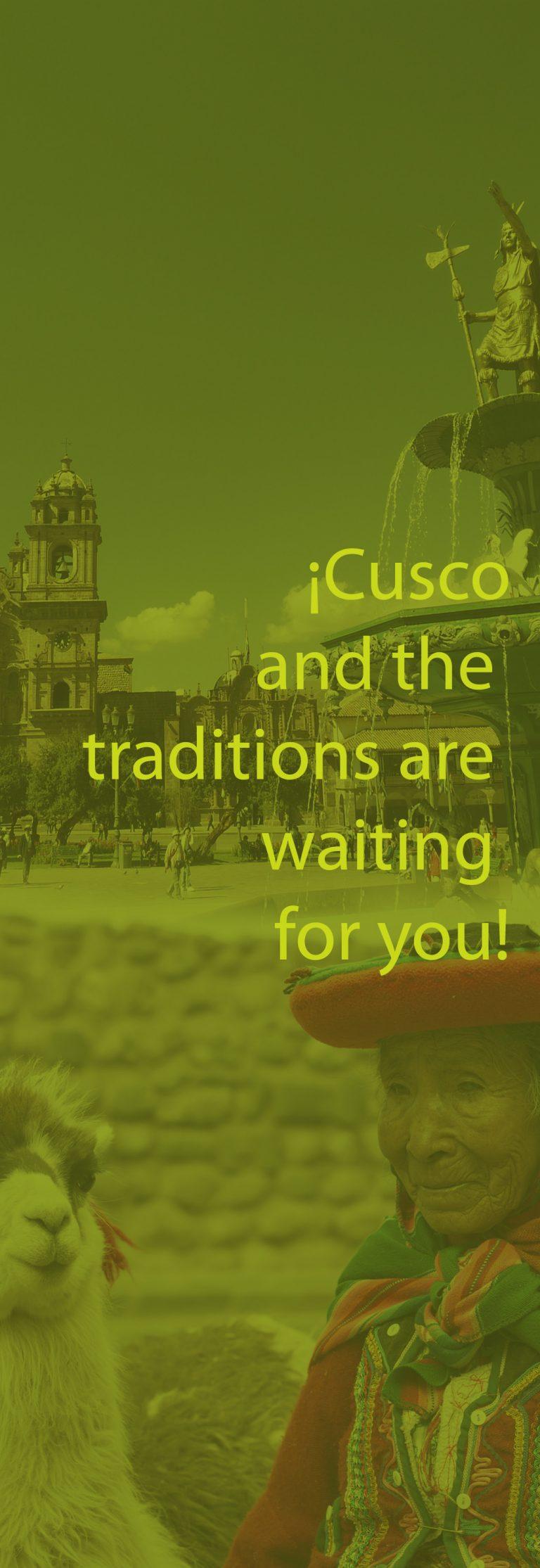 travel to cusco