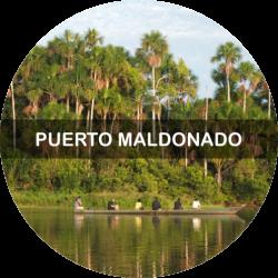 travel to puerto maldonado